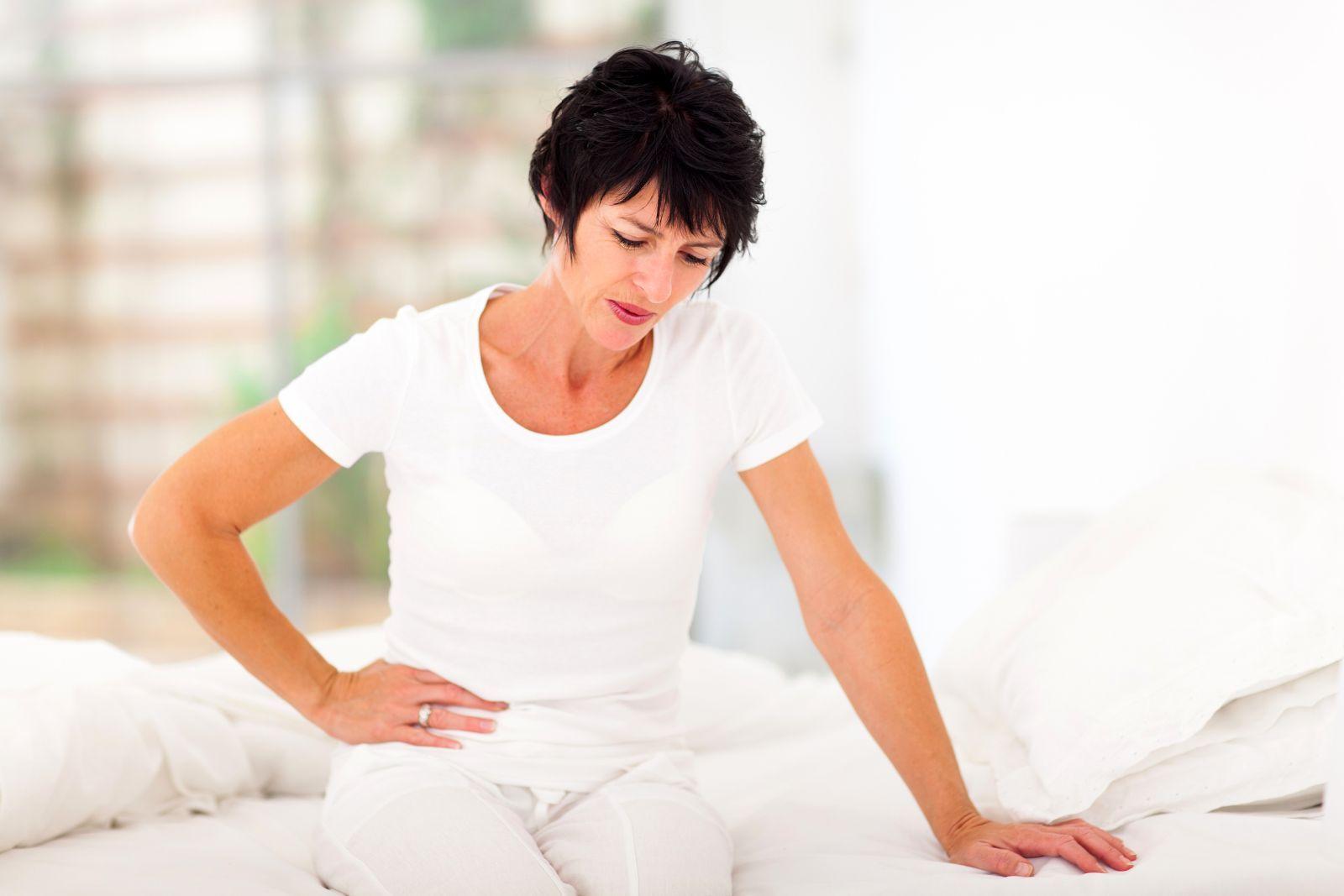 Hemorragia uterina